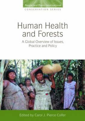 Human Health and Forests book