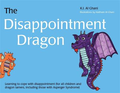 The Disappointment Dragon by Haitham Al-Ghani