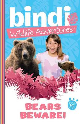 Bindi Wildlife Adventures 15 by Jess Black