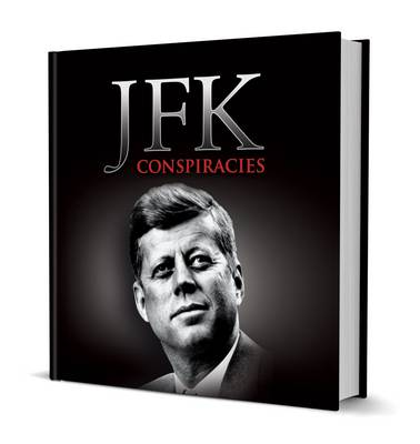 JFK Conspiracies by Liam McCann
