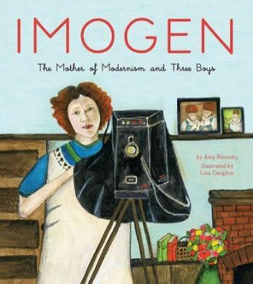 Imogen by Amy Novesky