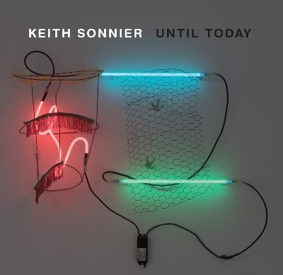 Keith Sonnier book