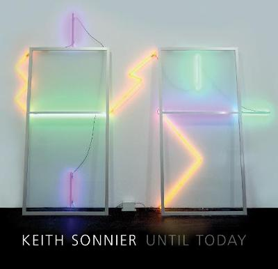 Keith Sonnier by Jeffrey D. Grove