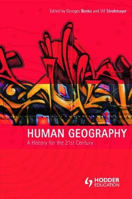Human Geography by Georges Benko