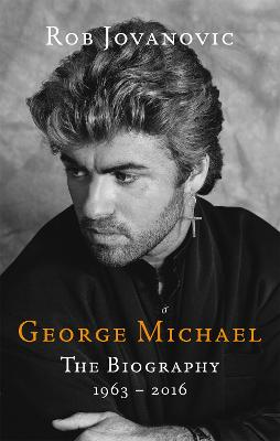 George Michael by Rob Jovanovic