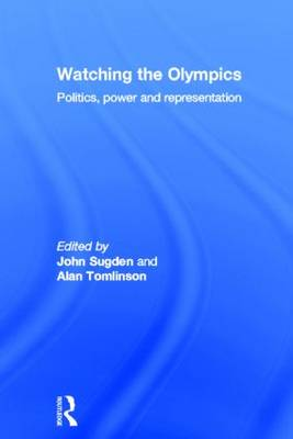 Watching the Olympics by John Sugden