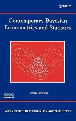 Contemporary Bayesian Econometrics and Statistics book