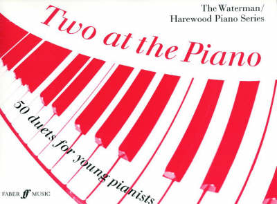 Two at the Piano by Fanny Waterman