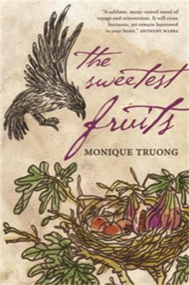 The Sweetest Fruits book