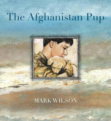 Afghanistan Pup by Mark Wilson