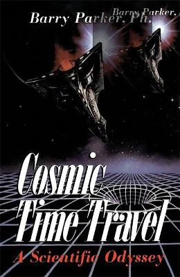Cosmic Time Travel book