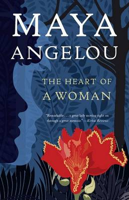 Heart of a Woman book
