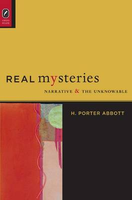 Real Mysteries by H. Porter Abbott