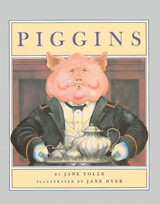 Piggins by Jane Yolen