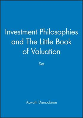 Investment Philosophies + Lb Set by Aswath Damodaran