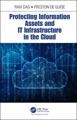 Protecting Information Assets and IT Infrastructure in the Cloud book