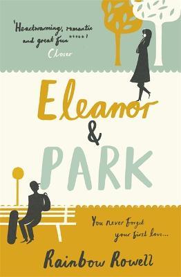 Eleanor Park By Rainbow Rowell 9781250127082 Boomerang Books