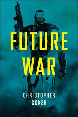 Future War book
