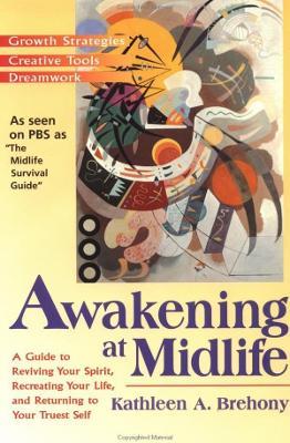 Awakening at Midlife book