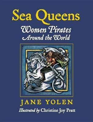 Sea Queens by Jane Yolen