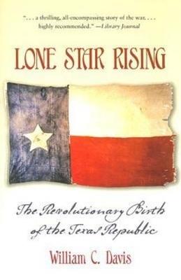 Lone Star Rising book