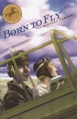 Born to Fly by Michael Ferrari