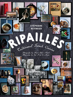 Ripailles by Stephane Reynaud