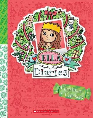 Ella Diaries #20: Christmas Crackers by Costain, Meredith