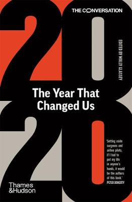 2020: The Year That Changed Us book