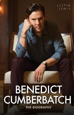 Benedict Cumberbatch by Justin Lewis