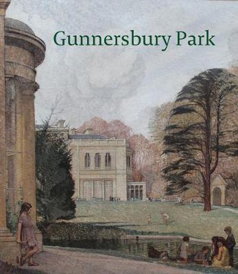 Gunnersbury Park by Val Bott