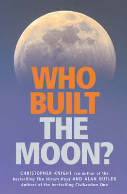 Who Built the Moon? book