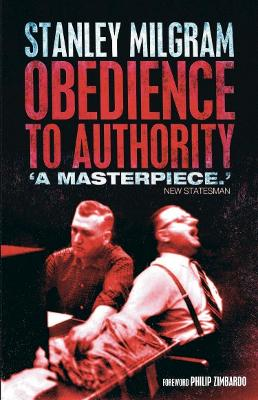 Obedience to Authority by Judith Lewis Herman