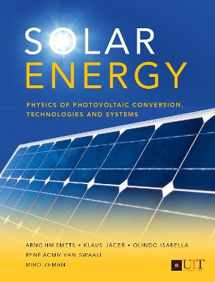 Solar Energy by Arno Smets