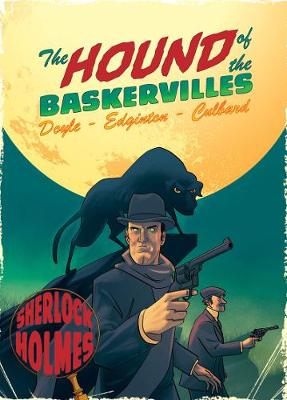 Hound of the Baskervilles by Ian Edginton