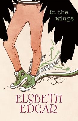 In the Wings by Elsbeth Edgar