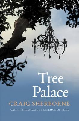 Tree Palace book