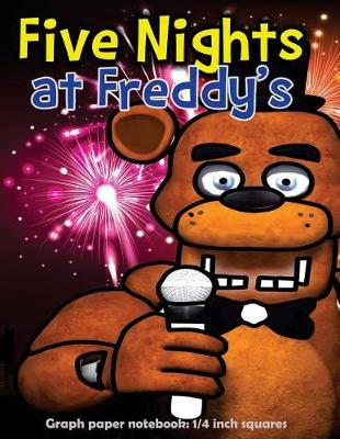 Five Nights at Freddy's by Five Club Notebook
