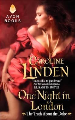 One Night in London by Caroline Linden