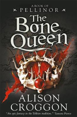 Bone Queen: A Book Of Pellinor book