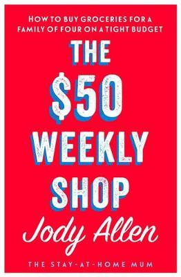 $50 Weekly Shop book