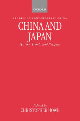 China and Japan by Christopher Howe