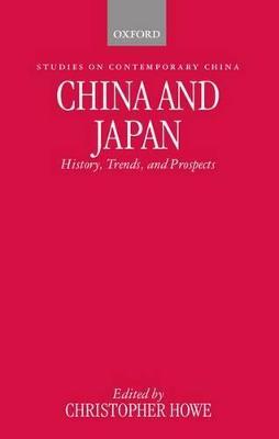 China and Japan book