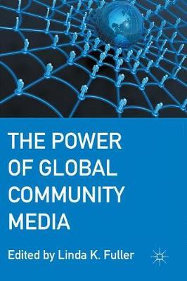 Power of Global Community Media book