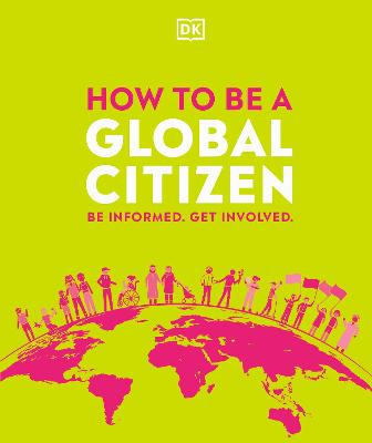 How to be a Global Citizen book
