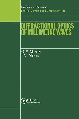 Diffractional Optics of Millimetre Waves book