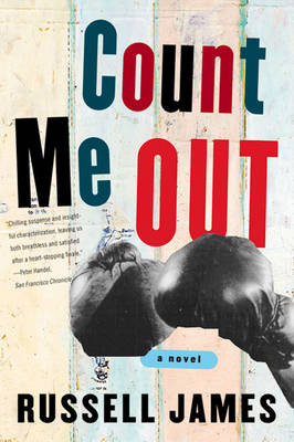 Count Me Out book