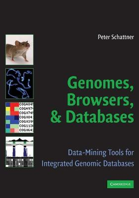 Genomes, Browsers and Databases by Peter Schattner