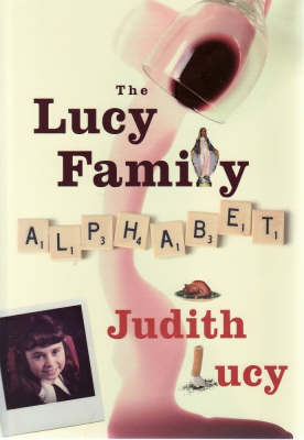 Lucy Family Alphabet by Judith Lucy