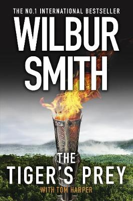 Tiger's Prey by Wilbur Smith